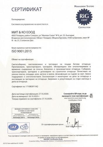 Mit--Co 9001-bg